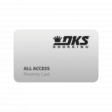1508191 Dks Doorking Tarjeta Dual DKS / UHF / DKProx uhf/ rf