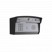 1812089 Dks Doorking Control De Acceso Con Audioportero Inte