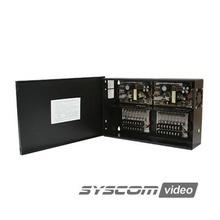 Grt1208vdc Epcom Industrial Fuente De Poder Para CCTV De 16