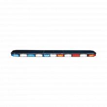 2132168c Code 3 Barra De Luces Serie 21 Ultra Brillante Con