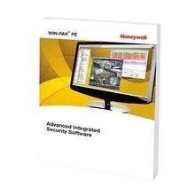 Wpp3 Honeywell Software De Acceso Con Integracion De Intrusi