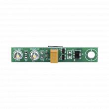 2356010 Dks Doorking TABLILLA CON LEDS PARA 1802082 accesori
