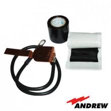 2410882 Andrew / Commscope Kit De Aterrizaje Estandar Para D