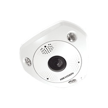 Ds2cd63c5g0eivs Hikvision Fisheye IP 12 Megapixel / 180 - 36