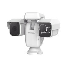 Ds2td6266100c2lv2 Hikvision PTZ Punta De Poste IP Dual / Len