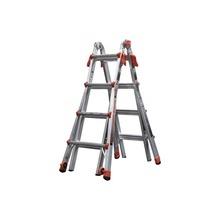 Velocitym17ia Little Giant Ladder Systems Escalera Multi-Pos