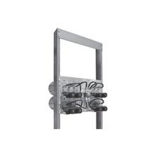 M1068604tp Telewave Inc Combinador En Panel Para Rack 19 85