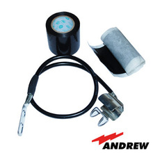 Sg7806b2a Andrew / Commscope Kit De Aterrizaje Sure Ground P