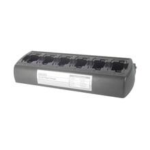 Pp6cksc35 Endura Multicargador Rapido De Escritorio De 6 Rad