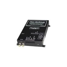 Fd525 Optex Sensor De Seguridad Perimetral Por Fibra Optica