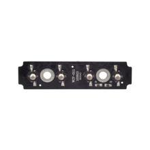 Z0111r Epcom Industrial Tablilla De Reemplazo Con 4 LEDs Roj