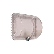 Sti9105 Sti Protector Transparente Para Termostatos Pequeno