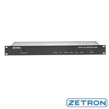 38a Zetron 9019051 Panel Comunitario Para Repetidor 38 To