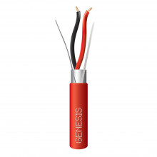 44061104 Honeywell Home Resideo Cable De Incendio FPLR Para