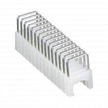 450001 Klein Tools Grapas Con Aislamiento Para Cables CAT3
