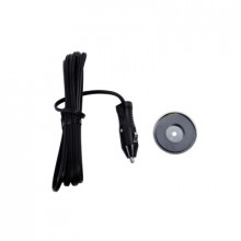 462400 Federal Signal Kit para montaje magnetico con cable d