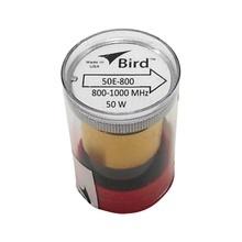 50e800 Bird Technologies Elemento De 50 Watt En Linea 7/8 Pa