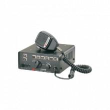 640000 Federal Signal Sirena Electronica De 100 W Con Contro