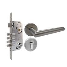 82473 Assa Abloy Kit De Manija Mecanismo Y Cilindro Mecanic