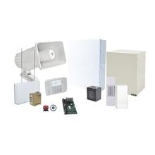 Alarmavecinal Honeywell Kit De Inicio Para Alarma Vecinal Co