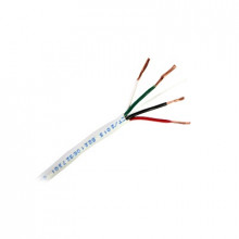 9270 Viakon Cable Calibre 18 4 Conductores Para INTEMPERIE