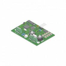 9409010 Dks Doorking Sensor de masa DKS de dos Canales / Com