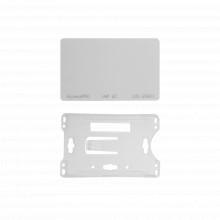 Accesscardepck Accesspro Kit De Tag UHF Tipo Tarjeta Para Le