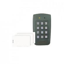 Acf44 Rosslare Security Products Teclado Autonomo Para 500 U