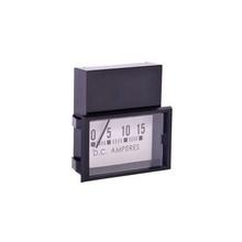 Ampsec1215 Samlex Amperimetro Para Cargador De Bateria Para