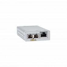 Atmmc2000lxsctaa60 Allied Telesis Convertidor De Medios Giga