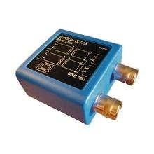 Balune1 Epcom Balun E1 -Adaptador BNC Hembra 75 Ohms A Jack