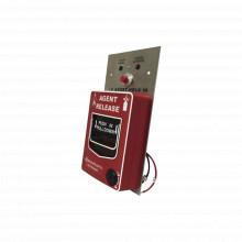 Bg12lra Fire-lite Estacion Manual Doble Accion Para Liberaci