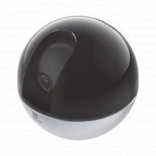 C6w Ezviz Mini PT IP 4 Megapixel / Deteccion Humana / Grabac
