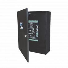 Ca250 Keyscan-dormakaba Controlador De Acceso / 2 Lectoras /