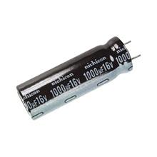 Cael38 Ramsey Capacitor Electrolitico De 680 UFd 1000 UFd