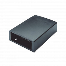 Cbxf12blay Panduit Caja De Montaje En Superficie Con Acceso