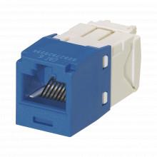 Cje688tgbu Panduit Conector Jack RJ45 Estilo TG Mini-Com C