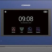 cmx104107 COMMAX COMMAX CDV704MA - Monitor touch de 7 pulga