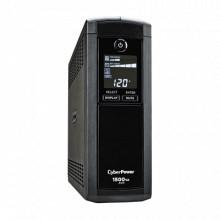 Cp1500avrlcd Cyberpower UPS De 1500 VA/900 W Topologia Line