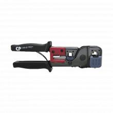 Cprj1145 Belden Pinzas Para Plegar Cables UTP5 Y UTP6 Para R