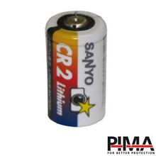 Cr2 Epcom Powerline Bateria De Litio CR2 3.0 V 0.850 Ah ba