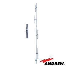 Db264a Andrew / Commscope Antena Base VHF De 4 Dipolos Ran