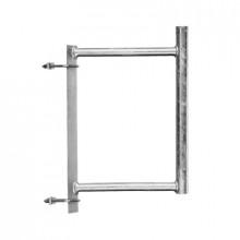 Db5001 Andrew / Commscope Kit De Montaje Lateral En Acero Ga