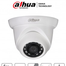 DHT0040009 DAHUA DAHUA IPC-HDW1431S - Camara IP Domo de 4 M