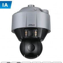DHT0060003 DAHUA DAHUA SDT5X405-4F-WA - Camara PTZ Dual de 4