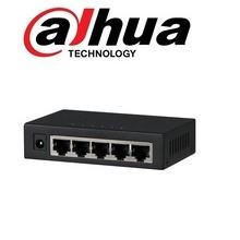 DRD0950004 DAHUA DAHUA PFS3005-5GT - Switch Gigabit de 5 Pue