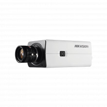 Ds2cd2821g0 Hikvision Camara Box IP 2 Megapixel / Serie PRO