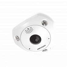 Ds2cd63c5g0eivsb Hikvision Fisheye IP 12 Megapixel / 180 - 3