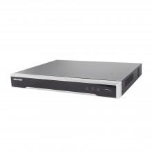 Ds7608nik28p Hikvision NVR 8 Megapixel 4K / 8 Canales IP /