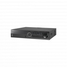 Ds8124hqhik8 Hikvision DVR 4 Megapixel / 24 Canales TURBOHD